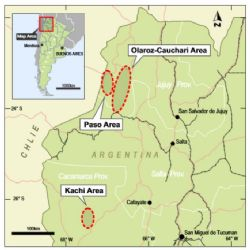 Other Lake Projects in Argentina