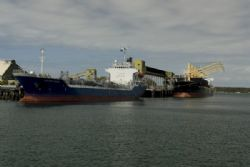 Bundaberg Port
