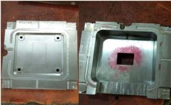 Xped SH2 Gateway Injection Mould Tooling