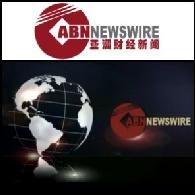 تعلن شركة Wedgewood Investment Group LLC عن التحالف المشكّل الجديد مع شركة ABN Newswire الأسترالية للعمل في سوق أمريكا الشمالية والسوق الأوروبية