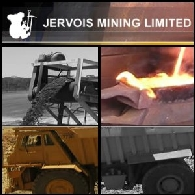 Jervois Mining (ASX:JRV)