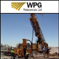 WPG Resources (ASX:WPG)