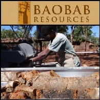 Baobab Resources plc (LON:BAO)