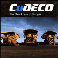Cudeco(ASX:CDU)铜矿项目获泛海国际海通证券支持