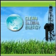 Clean Global Energy (ASX:CGV)
