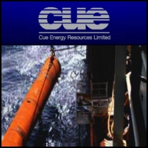 2010年11月29日澳洲股市:Cue Energy (ASX:CUE) 与PT Indonesia Power签订天然气销售合约
