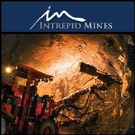 Intrepid Mines (ASX:IAU)