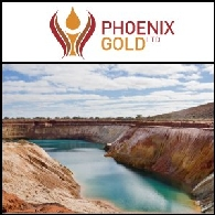 Phoenix Gold (ASX:PXG)