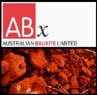 Australian Bauxite (ASX:ABZ)