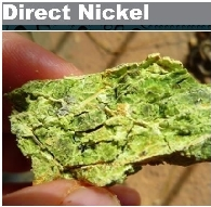 Direct Nickel (DNi)