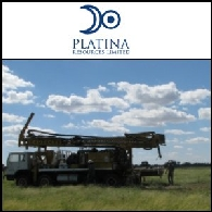 Platina Resources Limited (ASX:PGM)