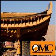 昆士兰矿业有限公司(ASX:QMN)