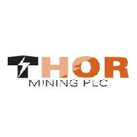 Thor Mining (ASX:THR)