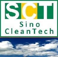 中国清洁科技指数2015年1-3月第一季度季度业绩报告