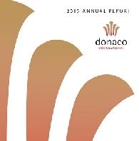 Donaco International Ltd (ASX:DNA) 主席发言及总经理在年度股东大会的演讲