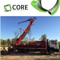 Core Exploration Ltd (ASX:CXO) 菲尼斯锂矿项目开始首次钻探