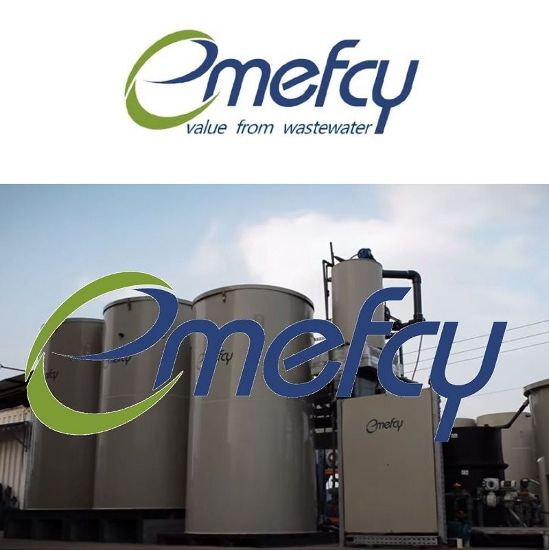 Emefcy Group Ltd (ASX:EMC) 半年报告和账目