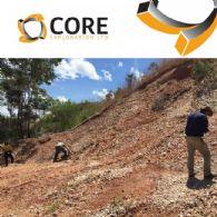 Core Exploration Ltd (ASX:CXO) 在菲尼斯的所有金刚石取芯钻孔均截穿高品位厚锂辉石