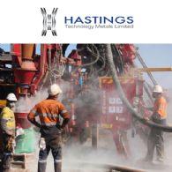 Hastings Technology Metals Ltd (ASX:HAS) 成功完成湿法冶金试运行-所有工艺流程均通过检测