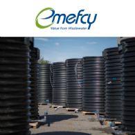 Emefcy集团 (ASX:EMC) 宣布在中国的第二个商业部署
