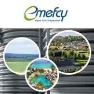 Emefcy集团 (ASX:EMC) 宣布在中国的第三个商业部署