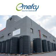 Emefcy Group Ltd (ASX:EMC)和RWL Water公布约束性购销协议