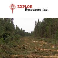 Explor Resources Inc. (CVE:EXS)增置基德乡地产