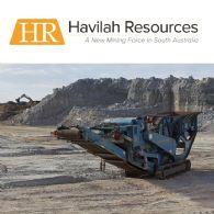 Havilah Resources Ltd (ASX:HAV) Portia金矿进展更新-2017年7月