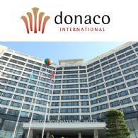 Donaco International Ltd (ASX:DNA) 报告2017财年全年业绩的通知