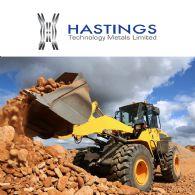 Hastings Technology Metals Ltd (ASX:HAS) 与中国稀土控股有限公司签署第二份承销谅解备忘录