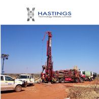 Hastings Technology Metals Ltd (ASX:HAS) 完成筹资