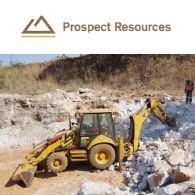 Prospect Resources Ltd (ASX:PSC) Arcadia项目开始批量采样和品位控制采样
