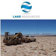 Lake Resources NL (ASX:LKE) 年度股东大会简报