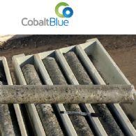Cobalt Blue Holdings Limited (ASX:COB) Railway钻探项目确认品位连续性