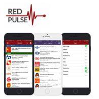 加密货币交易平台币安 (CRYPTO:BNB) 上市 Red Pulse (CRYPTO:RPX)