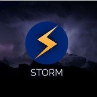 加密货币交易平台币安 (CRYPTO:BNB) 上市Storm (CRYPTO:STORM)