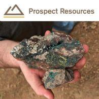 Prospect Resources Ltd (ASX:PSC) 投资者演示报告