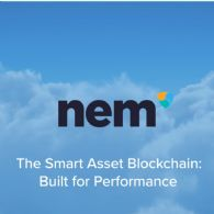 加密货币交易平台币安 (CRYPTO:BNB) 上市 NEM (CRYPTO:XEM)