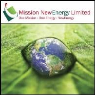 Mission NewEnergy(ASX:MBT)(MNELF)将收购PlayUp Limited并寻求在澳交所和纳斯达克上市