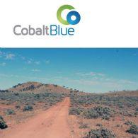 Cobalt Blue Holdings Limited (ASX:COB) 完成了Thackaringa合资项目的第一阶段