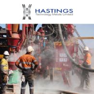 Hastings Technology Metals Ltd (ASX:HAS)提供最新投资者演示报告