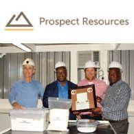 Prospect Resources Ltd (ASX:PSC) 矿业部长访问碳酸锂试验厂