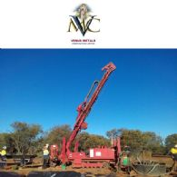 Venus Metals Corporation Limited (ASX:VMC) Youanmi项目冶金测试得到高品位矾精矿