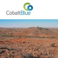Cobalt Blue Holdings Limited (ASX:COB) 融资可行性研究钻探活动与项目优化研究