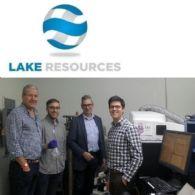 Lake Resources NL (ASX:LKE) 第一阶段的工程作业确认了Kachi项目锂的高回收率