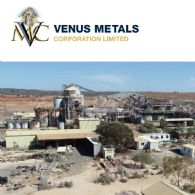 Venus Metals Corporation Limited (ASX:VMC) 季度报告