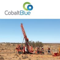 Cobalt Blue Holdings Limited (ASX:COB) 开始Thackaringa可行性研究钻探活动