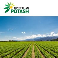 Australian Potash Limited (ASX:APC)西澳州政府的帮助使硫酸钾项目进一步受益