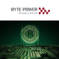 Byte Power Group Limited (ASX:BPG) 加密货币交易平台最新进展