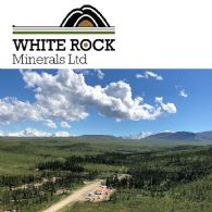 White Rock Minerals Ltd (ASX:WRM) 投资者演示报告